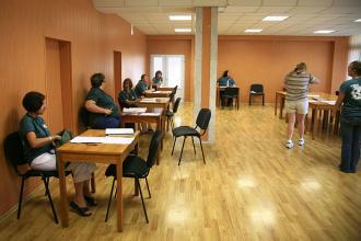 Лагерь английского языка
